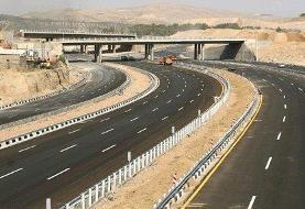 تمامی مراحل ساخت آزادراه خرمآباد- بروجرد با توانمندی داخلی بوده است