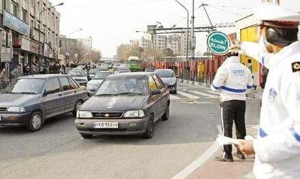 محدودیتهای ترافیکی مراسم تنفیذ و تحلیف ریاست جمهوری/ جزییات