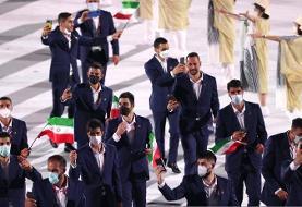 برنامه نمایندگان ایران در روز دوازدهم المپیک | کشتی فرنگی در انتظار کسب مدال | استارت وزنه برداران