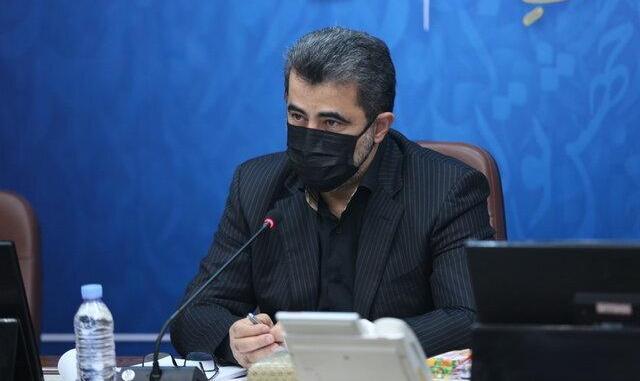بررسی تعطیلی دو هفتهای تهران در قرارگاه عملیاتی ستاد مقابله با کرونا