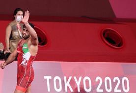 زمان ۳ مبارزه حساس گرایی،ساروی و میرزازاده در المپیک مشخص شد