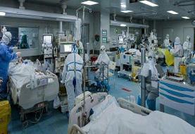 شناسایی ۳۹۳۵۷ بیمار جدید کرونایی/۴۰۹ نفر دیگر فوت شدند