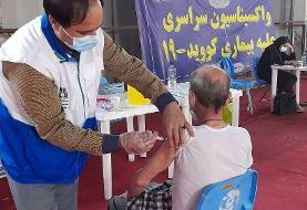 زالی: ۷ میلیون دوز واکسن نیازمندیم | ظرف ۱۰ روز واکسیناسیون استان تهران را به اتمام میرسانیم