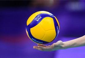 ایران ۲ - بلژیک ۳/ کامبک جوانان والیبال ایران کامل نشد