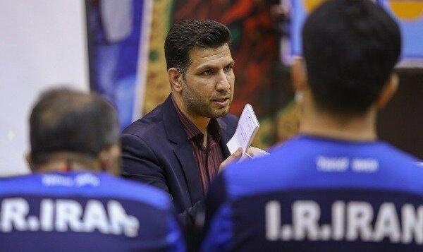 سفر رئیس فدراسیون هندبال ایران به اردن و حل مشکل مربی