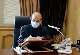 وزیر کشور درگذشت آیتالله حسن زاده آملی را تسلیت گفت