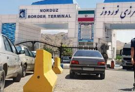 ایران از آذربایجان خواست دو راننده این کشور را آزاد کند