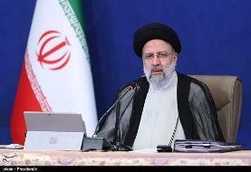 رییسی درگذشت پدر شهیدان شریفیان خوزانی را تسلیت گفت