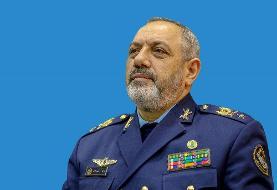 فرمانده بلندپایه ارتش، جانشین سرلشکر باقری شد