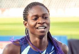 حضور ورزشکار مرد در مسابقه زنان در المپیک؟