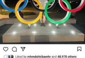 خداحافظی سعید معروف از تیم ملی والیبال