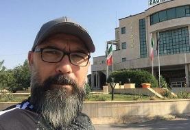بازیکن پیشین تیم ملی فوتسال درگذشت