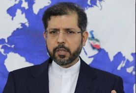 واکنش ایران به «حوادث امنیتی پی در پی برای کشتیها» در خلیج فارس و دریای عمان