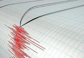 زلزله ۴.۴ ریشتری رامشیر در خوزستان را لرزاند