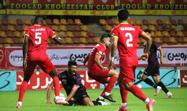 اسامی محرومان نیمه نهایی جام حذفی اعلام شد