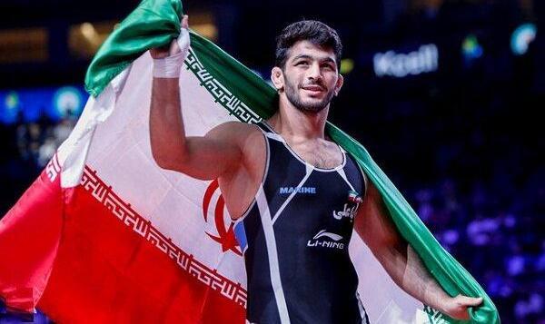 برنامه ایرانی ها در دوازدهمین روز المپیک | انتظار برای مدال های خوشرنگ کشتی