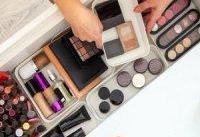نکاتی برای آرایش صورت با کمترین میزان آسیب رساندن به پوست