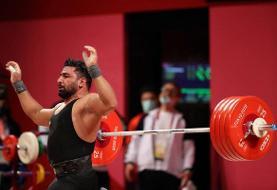 علی هاشمی: شاید در المپیک بعدی نباشم/ قسمت نبود مدال بگیرم
