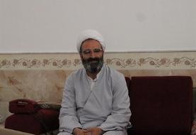 حجت الاسلام مطیعی با حکم مقام معظم رهبری، امام جمعه سمنان شد