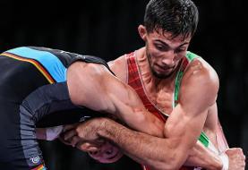 محمدرضا گرایی قهرمان المپیک شد/ دومین طلا برای کاروان ایران