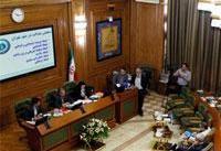 انتخاب و تغییر مدیریت شهری و اولویت&#۸۲۰۴;ها و برنامه&#۸۲۰۴;های شورای ششم