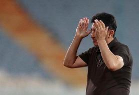 احضار فوری قلعهنویی به خاطر حمله به مدیران فدراسیون فوتبال!