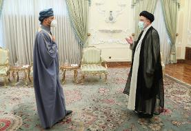 جزئیات دیدار رئیسی با دو مقام خارجی