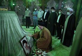 سفر رهبر جریان حکمت ملی عراق به ایران برای شرکت در مراسم تحلیف ابراهیم رییسی