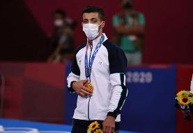 آرزوی مرد طلایی کشتی ایران برای المپیک پاریس