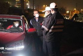 شهروندان از پارک خودرو در محدوده مجلس خودداری کنند