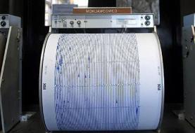 زلزله ۶ ریشتری توکیو را لرزاند