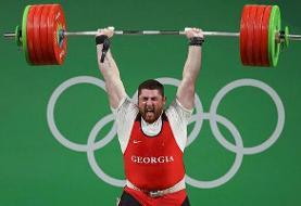 قهرمان فوق سنگین وزنه برداری: قدرت من راز پیچیده ای ندارد
