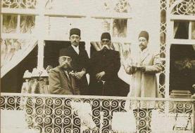 حکومت ایران با امضای مظفرالدین شاه مشروطه نشد