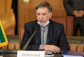 نامه ایران به سازمان بین المللی دریانوردی: اتهامات بی اساس است