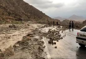 ۸ کشته و ۲ مفقود درپی سیل و آبگرفتگی در ۳ استان کشور