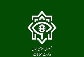 وزارت اطلاعات: مدعیان زمینهسازی ظهور امام زمان دستگیر شدند