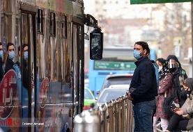 مسیرهای تردد اتوبوسها در روز مراسم تحلیف ریاست جمهوری