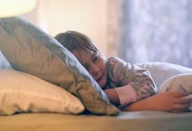 نگاهی علمی به هذیان گویی ناخودآگاه کودکان خردسال در خواب