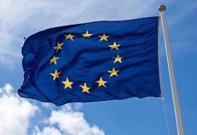 نمایندگان اتحادیه اروپا به منظور شرکت در مراسم تحلیف وارد تهران شدند