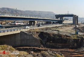پلیس راهور تهران: چهارشنبه و پنج شنبه فعالیت عمرانی نداریم