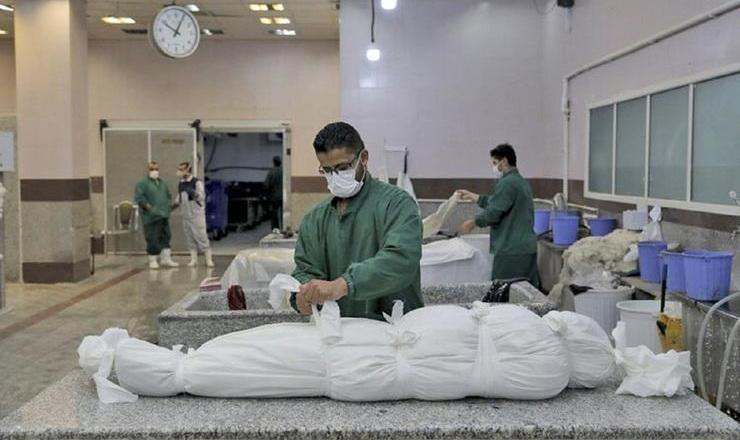 برای هر تهرانی یک قبر رایگان در نظر گرفته شد