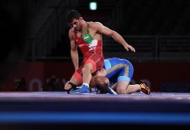برنامه روز سیزدهم ورزش ایران