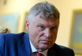 درگذشت سفیر صربستان در روسیه در پی حمله قلبی
