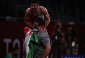 محمدرضا گرایی: به رویای قهرمانی در المپیک رسیدم