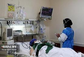 عبور قربانیان کرونا از مرز ۹۲ هزار نفر/ مرگ ۴۰۹ بیمار در ۲۴ ساعت گذشته