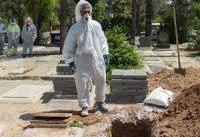 هشدار نسبت به افزایش مرگ&#۸۲۰۴;های کرونایی