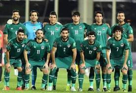 اردوی حریف تیم ملی فوتبال در ترکیه و اسپانیا