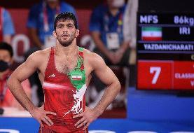 برنامه کاروان ایران در چهاردهمین روز المپیک
