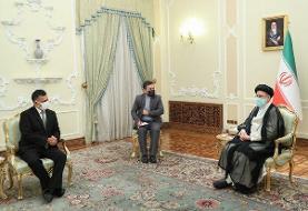 افزایش سطح همکاری ایران و آمریکای لاتین، آمریکا را منفعل میکند