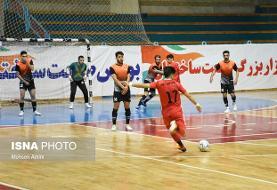 داربی اصفهان، جذابترین مصاف در افتتاحیه فصل جدید لیگ فوتسال